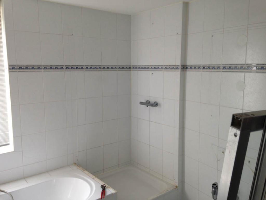 Projecten klusbedrijf teske - Badkamer renovatie m ...